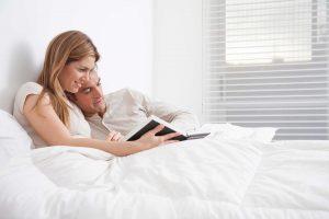 Welche Matratze hilft am besten gegen Rückenschmerzen?