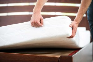 Wie werden Matratzen getestet?
