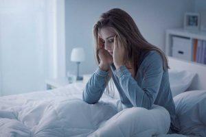 Schlafentzug: Ursachen und Lösungen